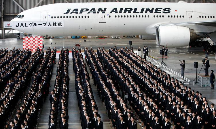 航空 pts 日本