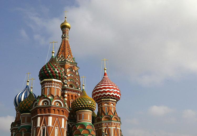 俄羅斯暫時禁止中國公民入境